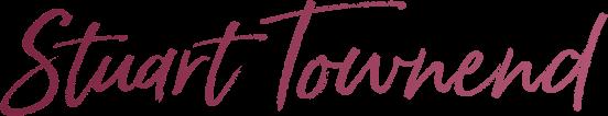 Stuart Townend Logo